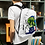Thumbnail: Otherworldly Mushroom Backpack