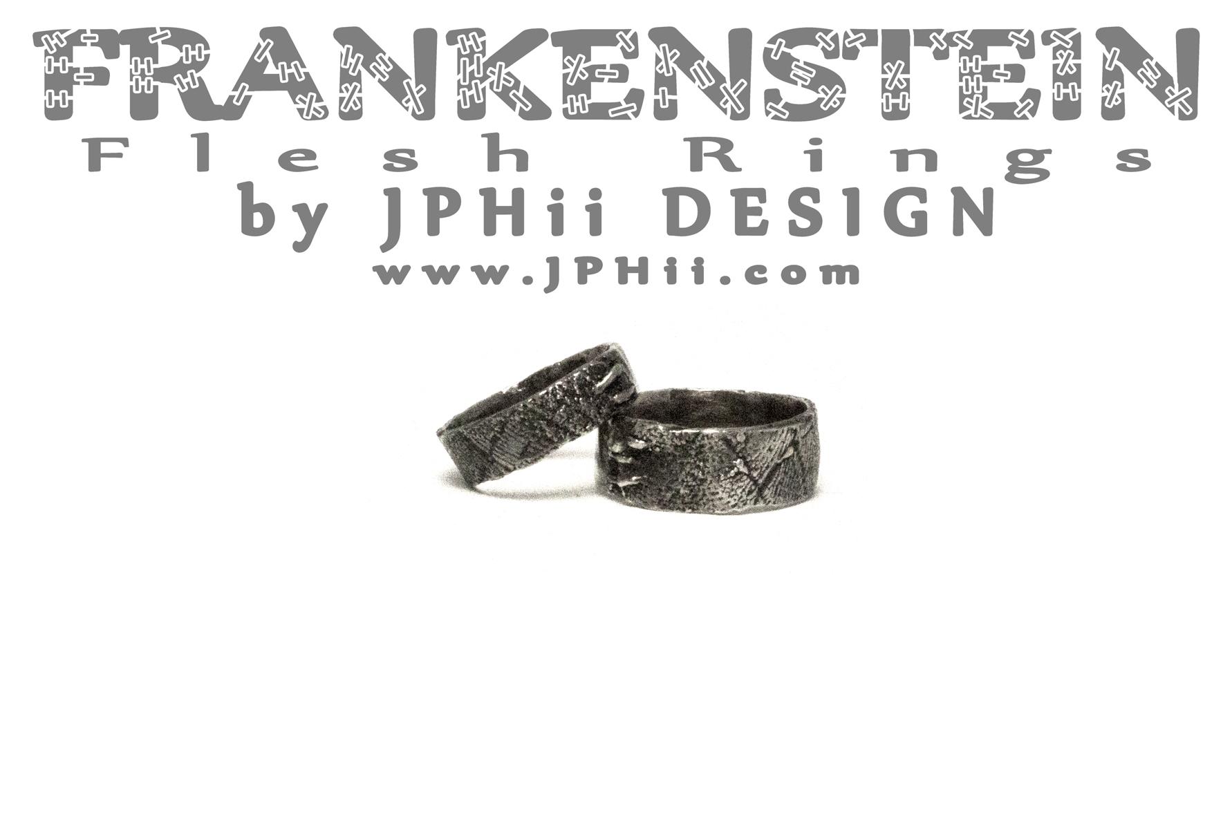 Frankenstein Side Stitch