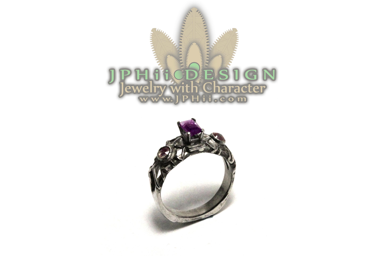 Kurt's Engagement Ring