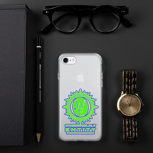 OWE Logo iPhone Case