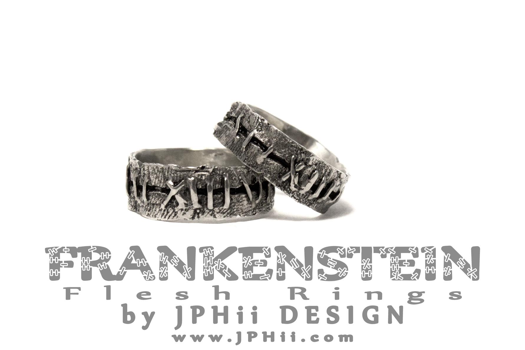 Frankenstein XIII