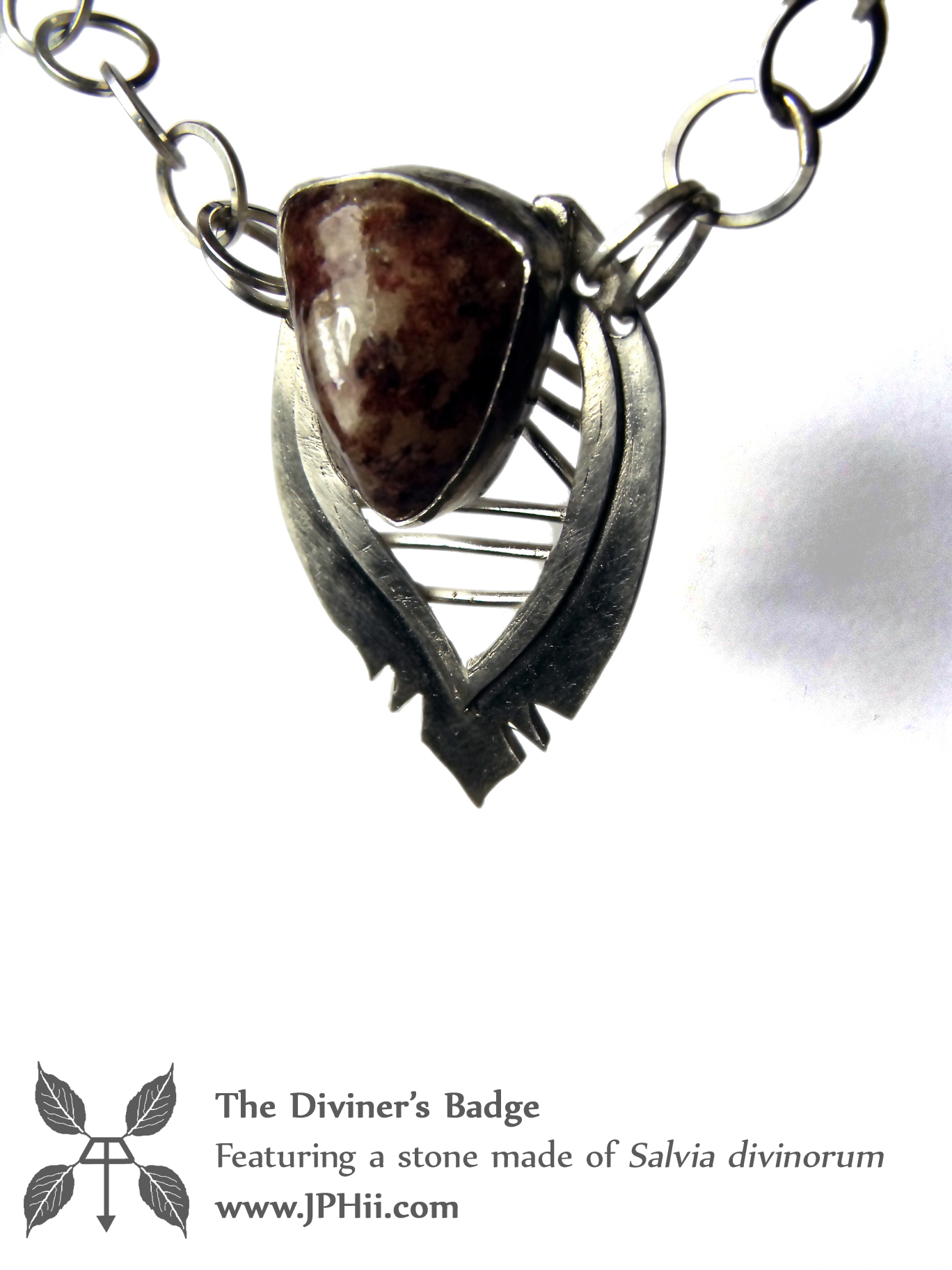 The Diviner's Badge