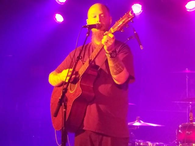 Live at the Evening Star in Niagara Falls, NY