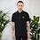 Thumbnail: OWE Embroidered Polo Shirt