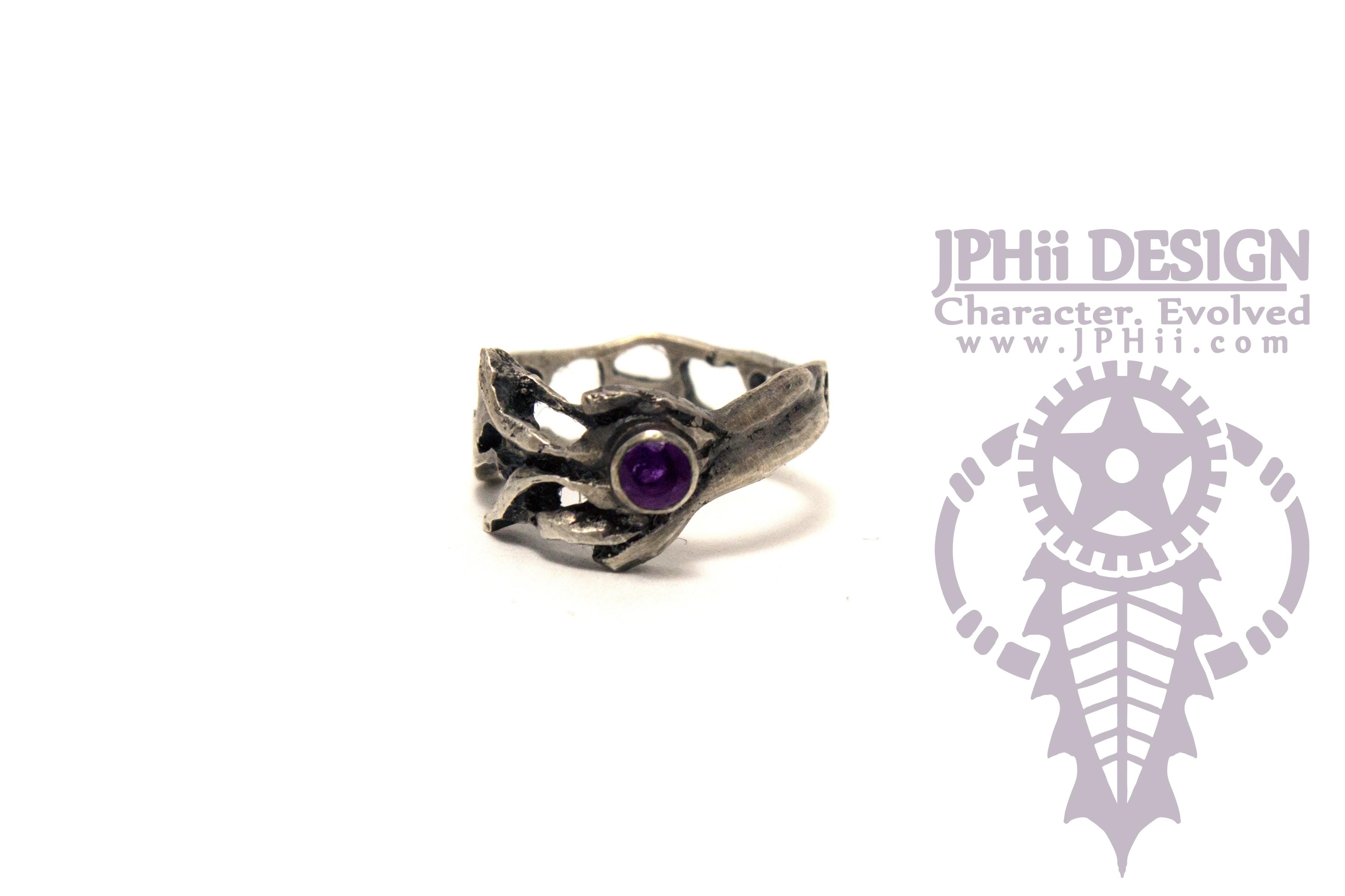 Serpula Custom Ring