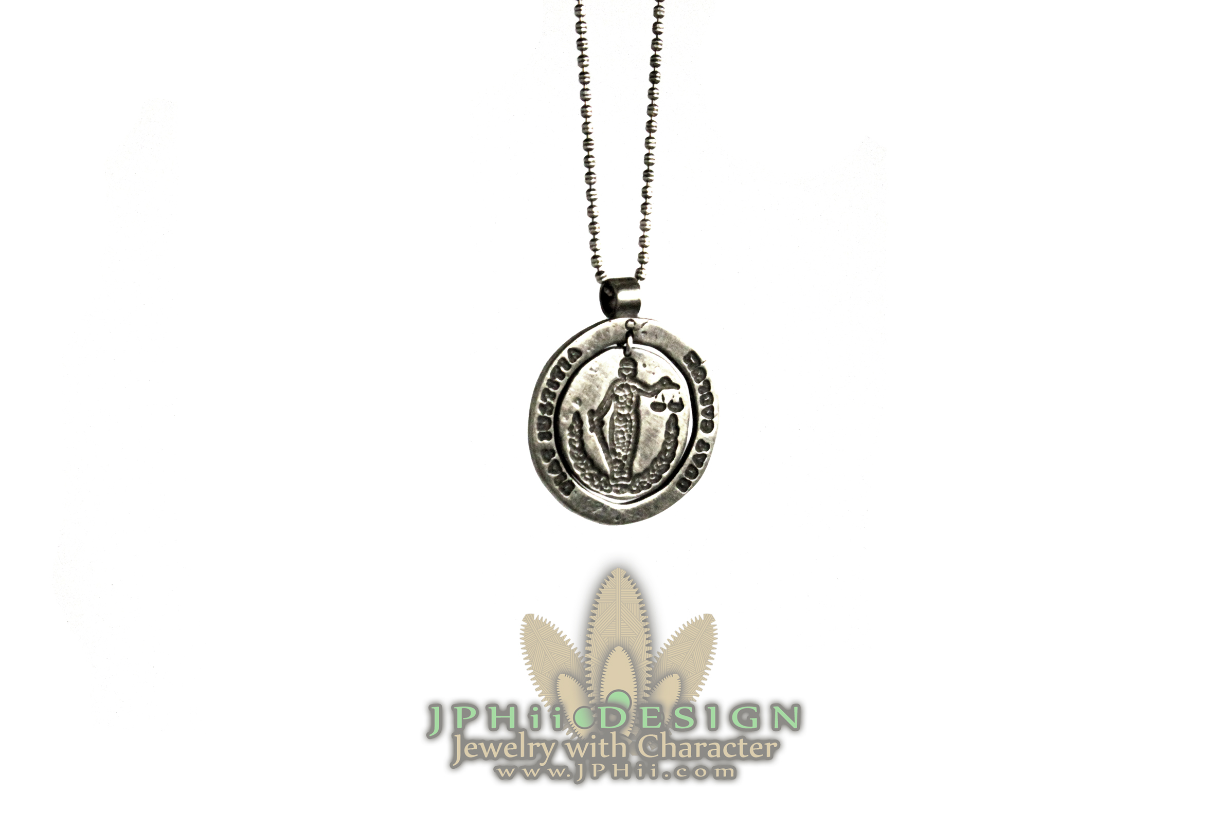 Law Necklace