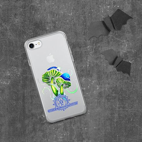 Otherworldly Mushroom iPhone Case