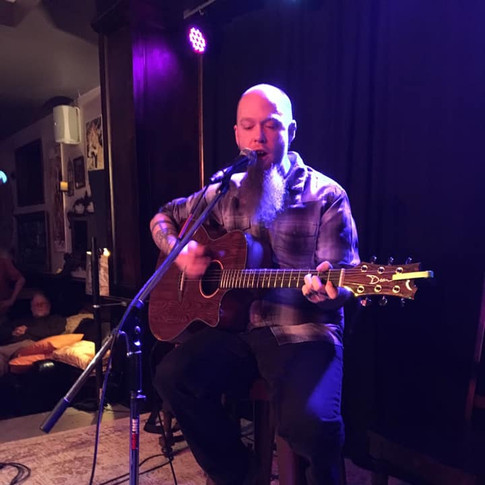 Live at The Listening Room