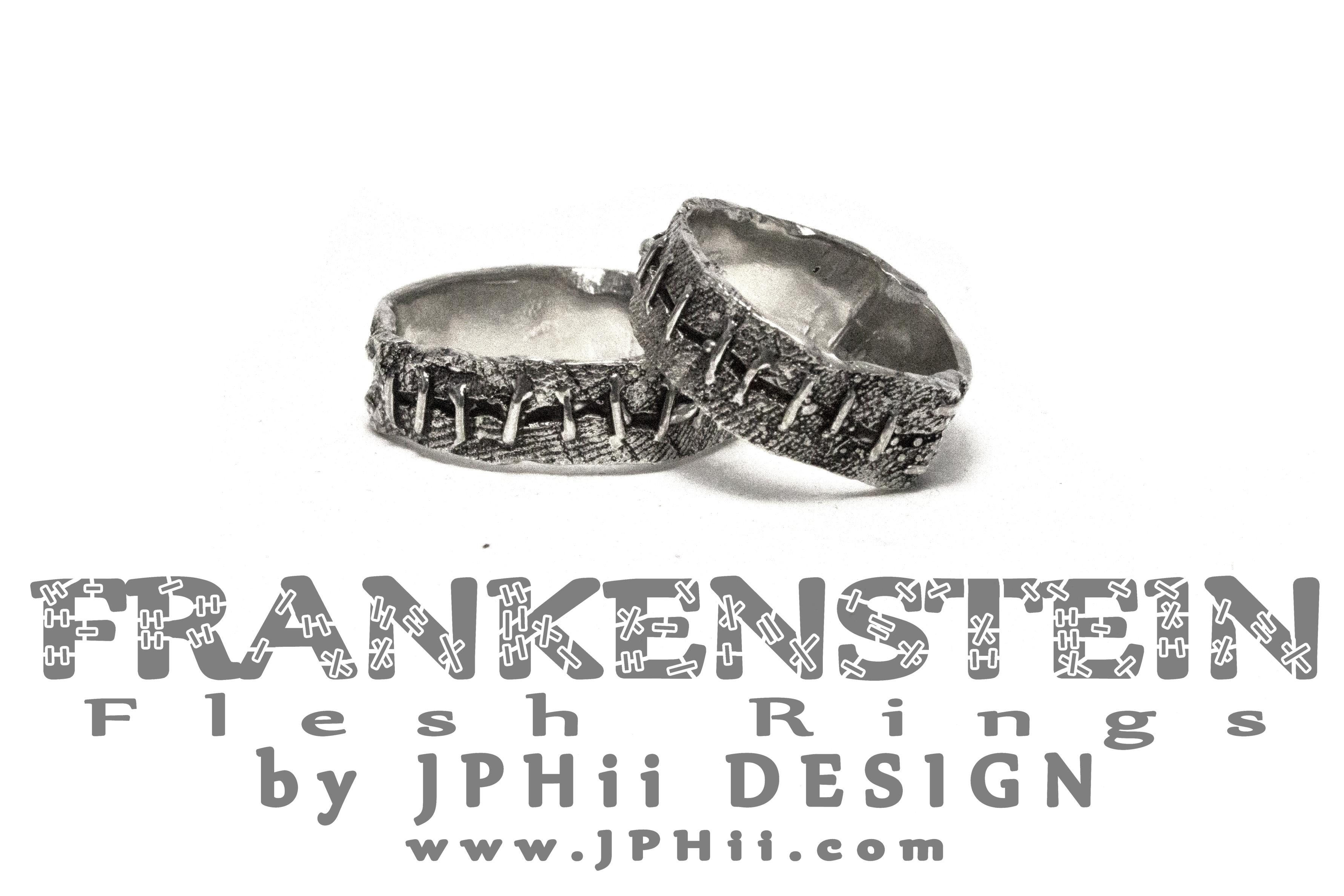 Frankenstein Set