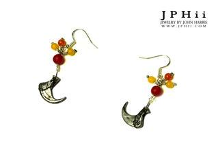 Fox Spirit Earrings