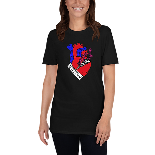Magenta T-Shirt