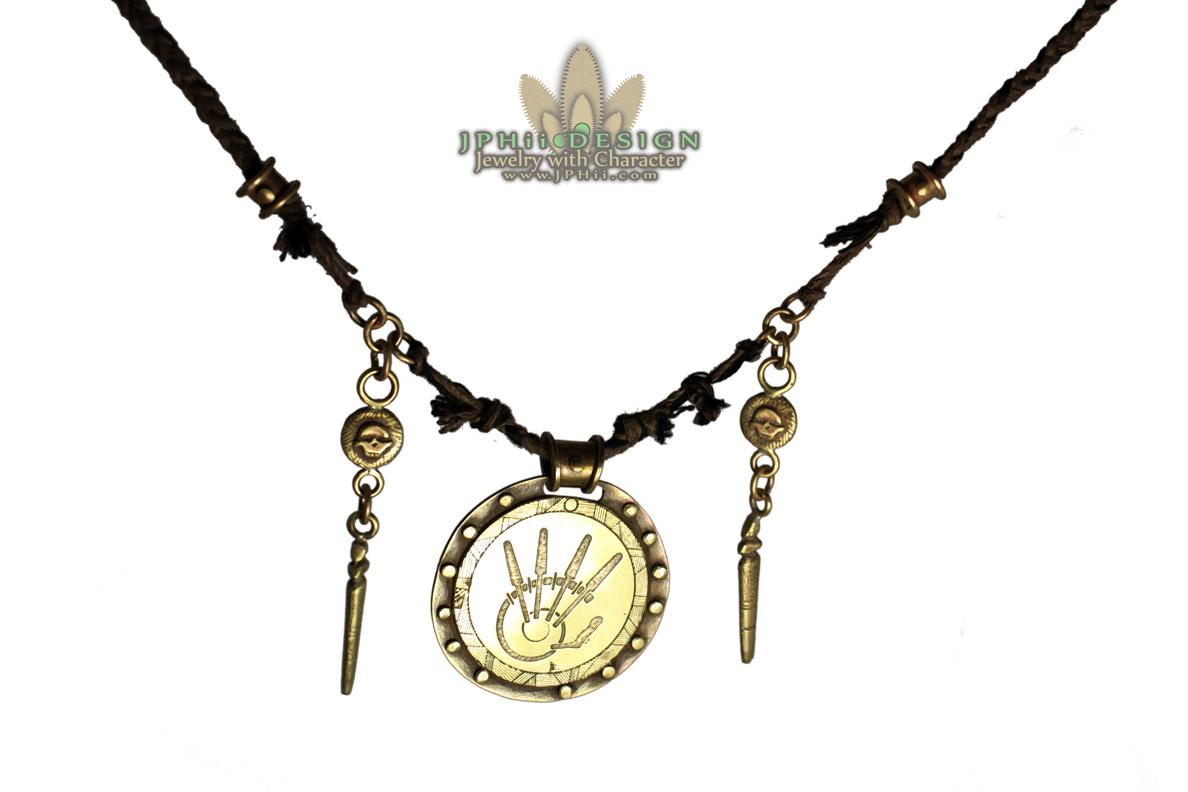 WBD Amulet