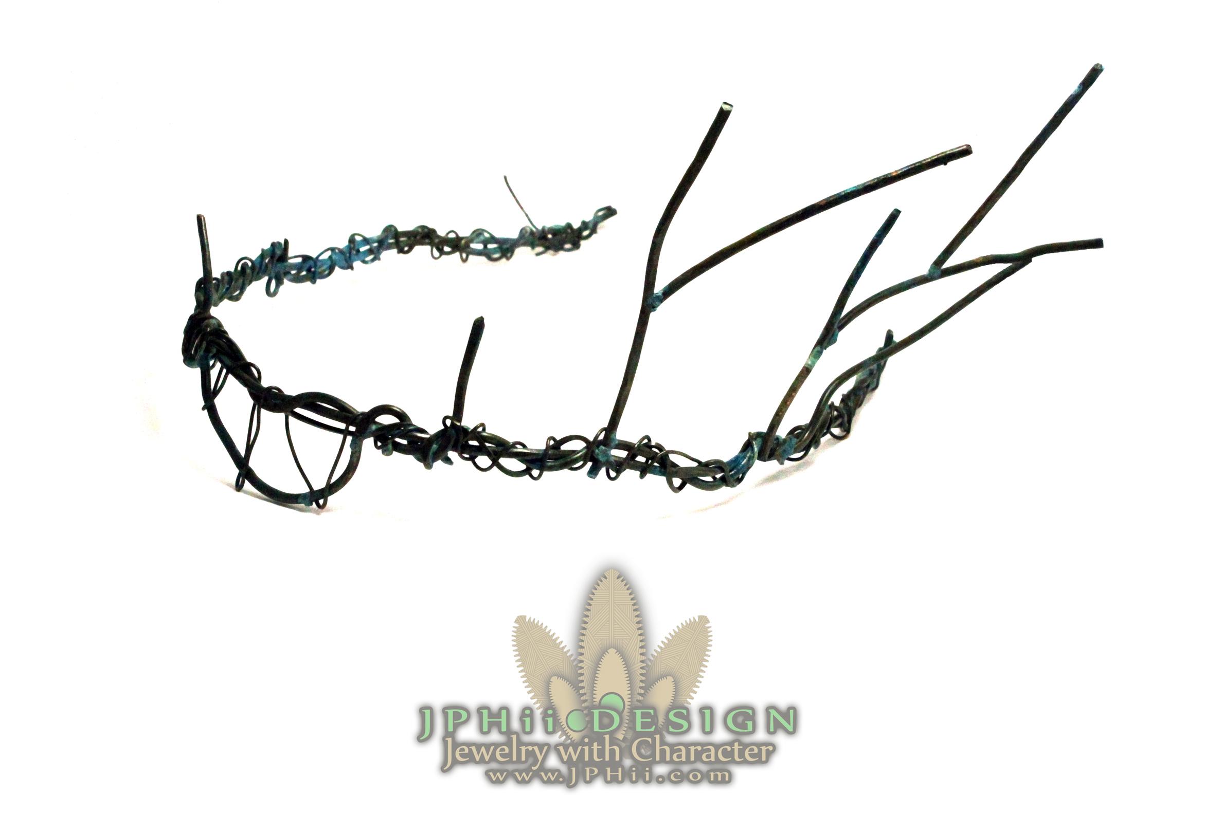 Branch Crown