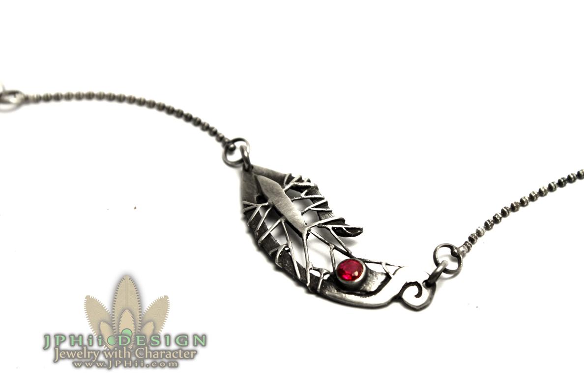 Reclaimed Blood Bracelet