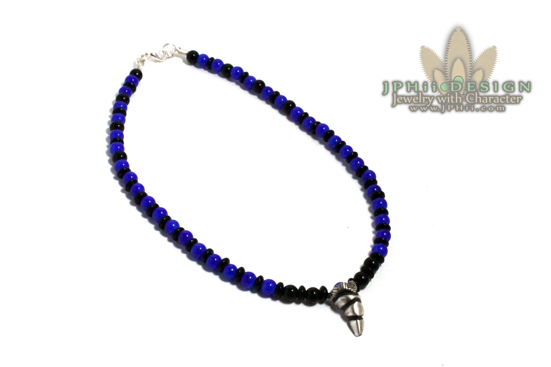 Grad's Necklace