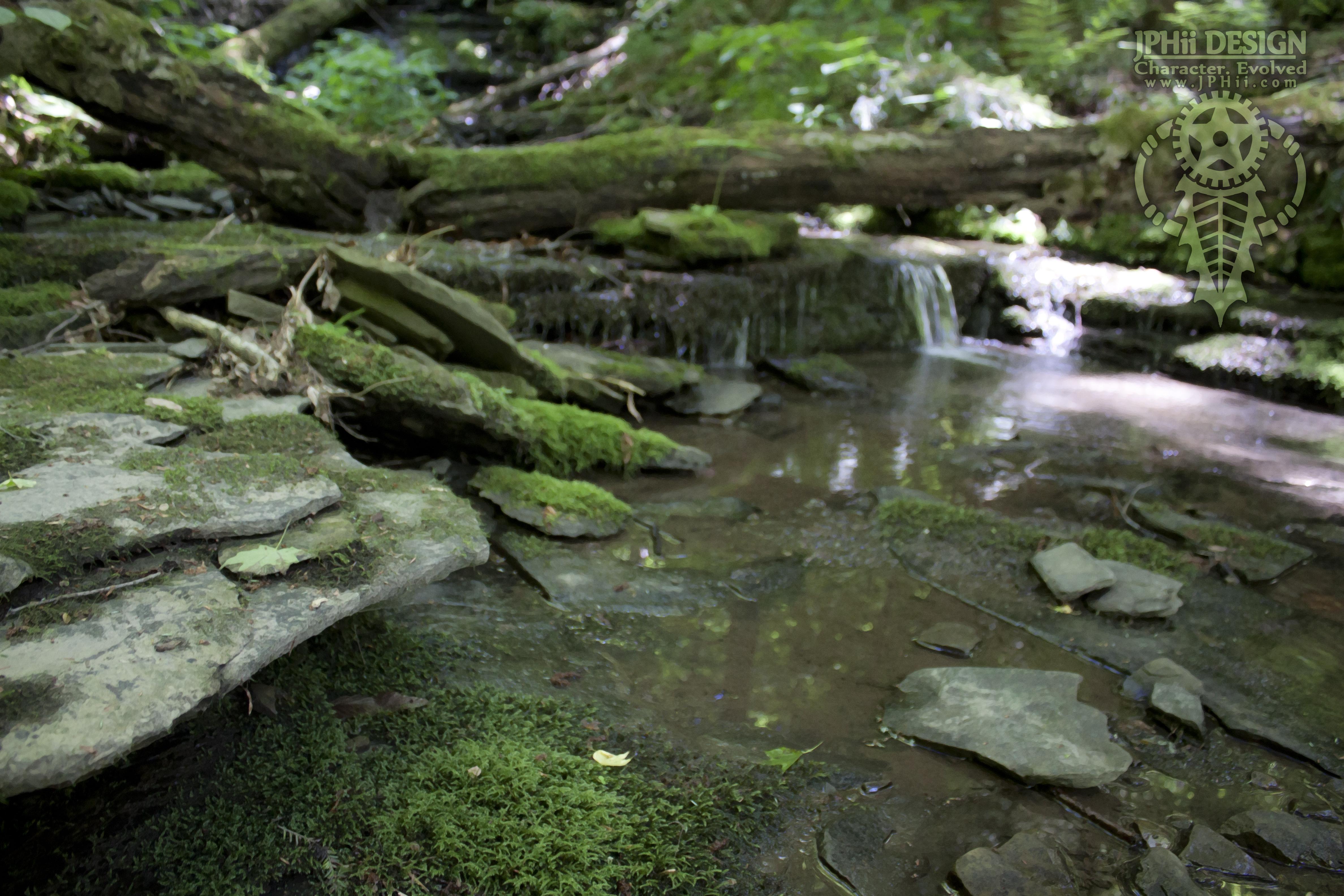 Stream over Bedrock