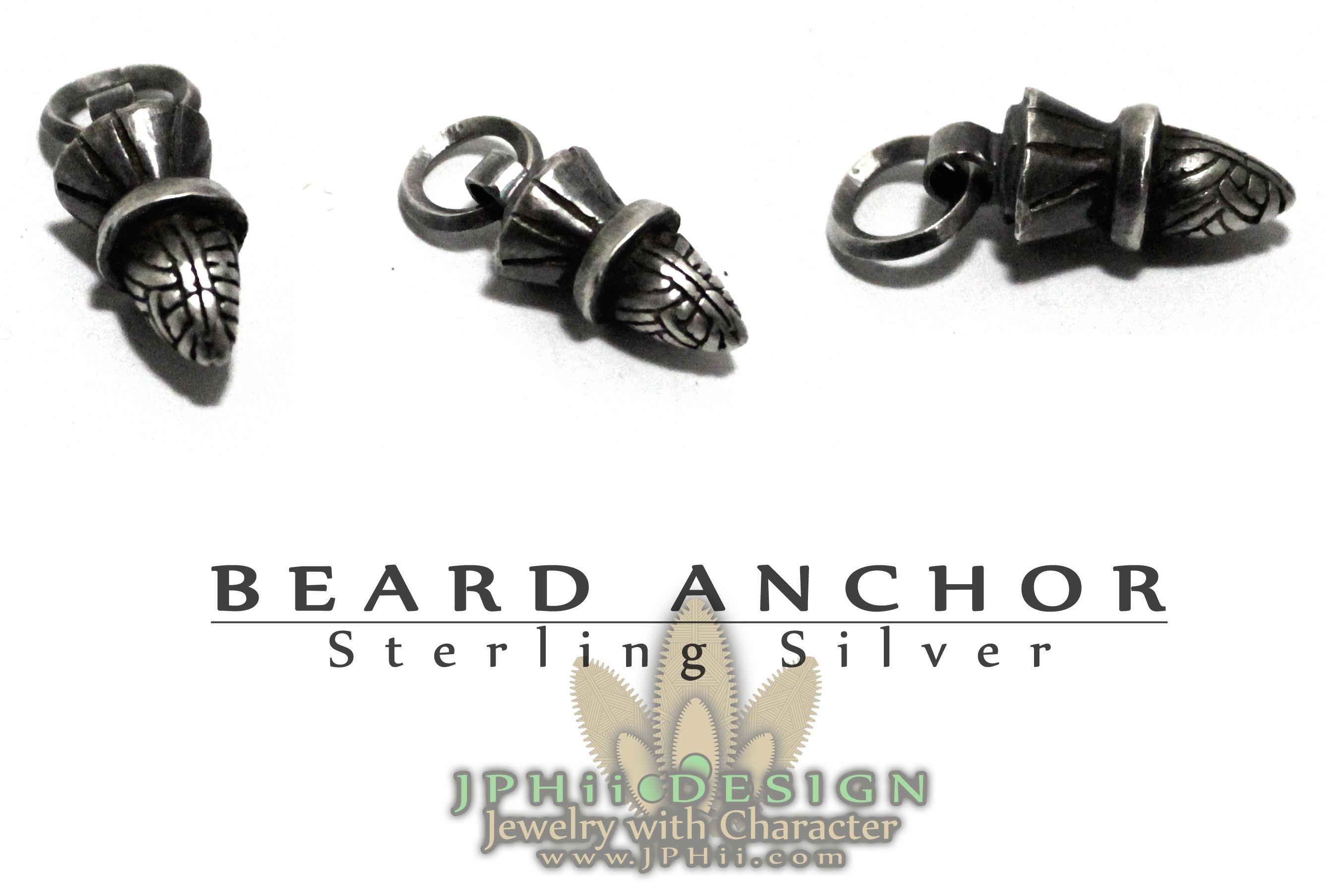 Beard Anchor: Totem