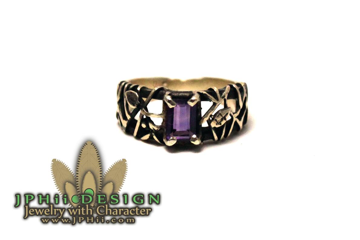 Rose's Ring