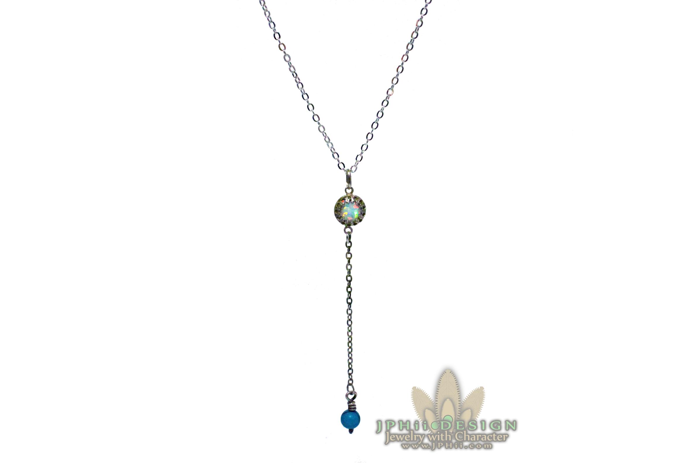 Refined Opal Queen