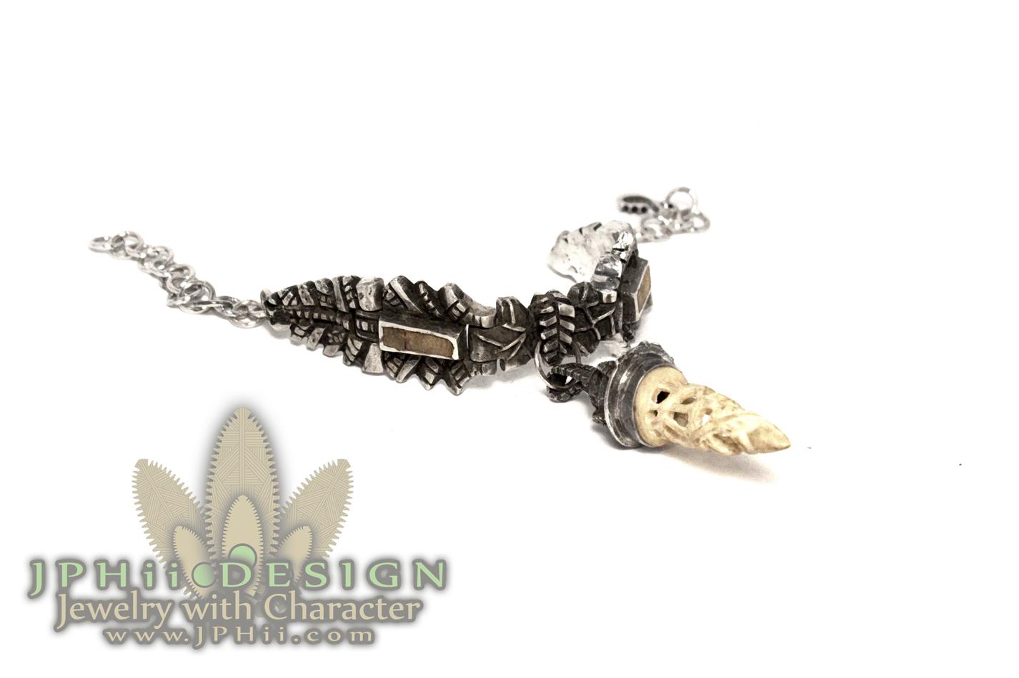 Antler Bracelet
