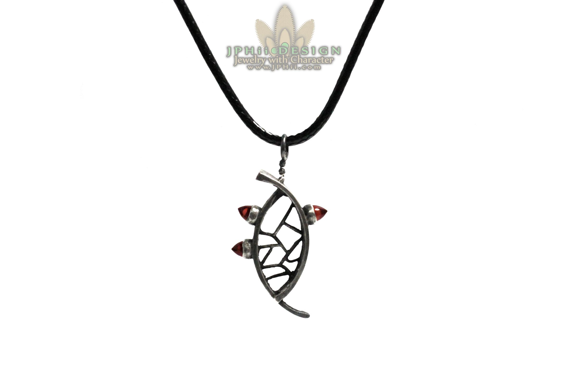 Vampire Reclaimed Necklace