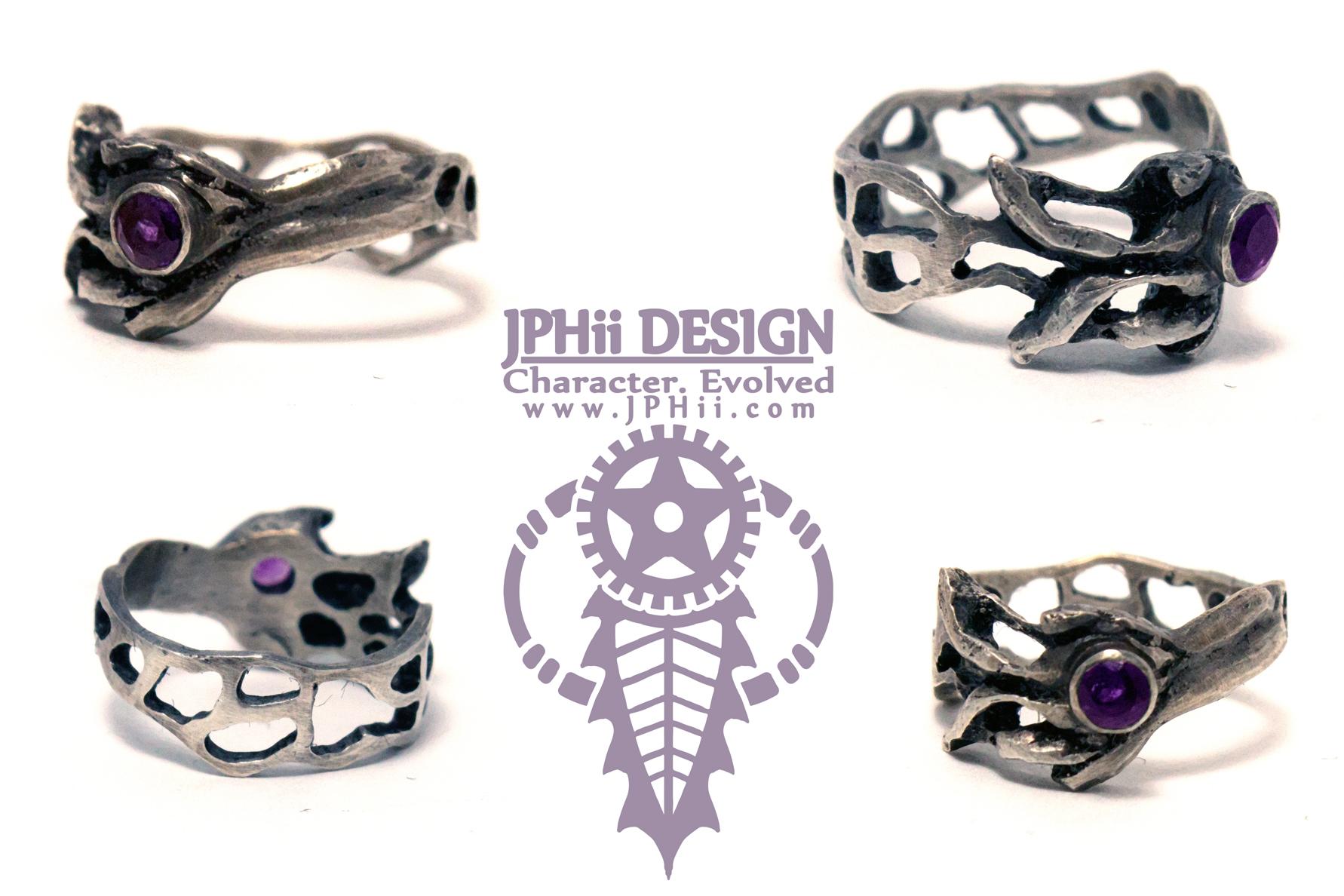Serula Custom Ring