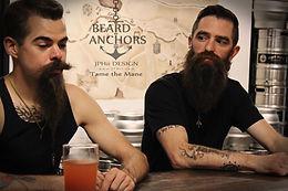 Beard Anchors