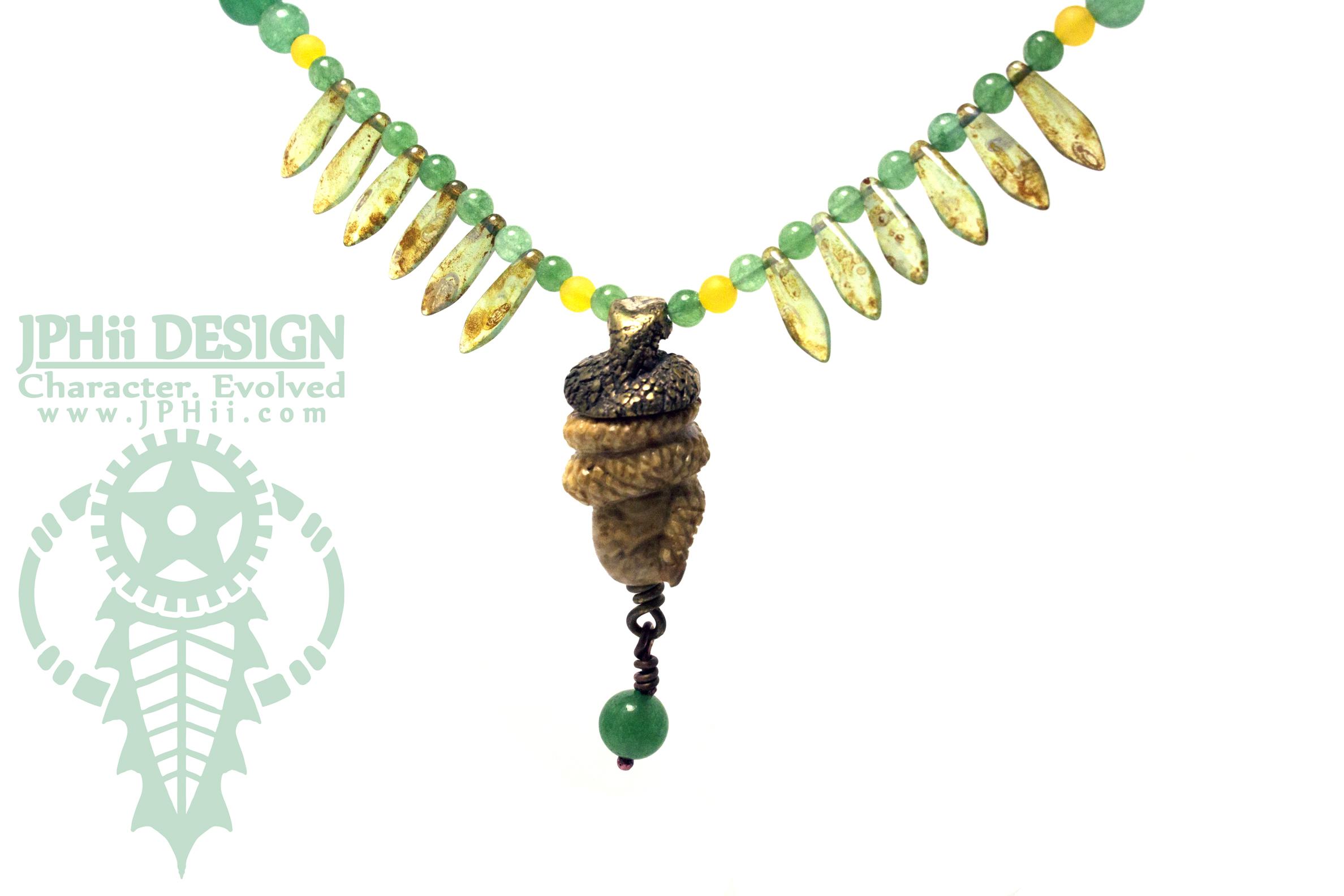 Wood Snake Totem