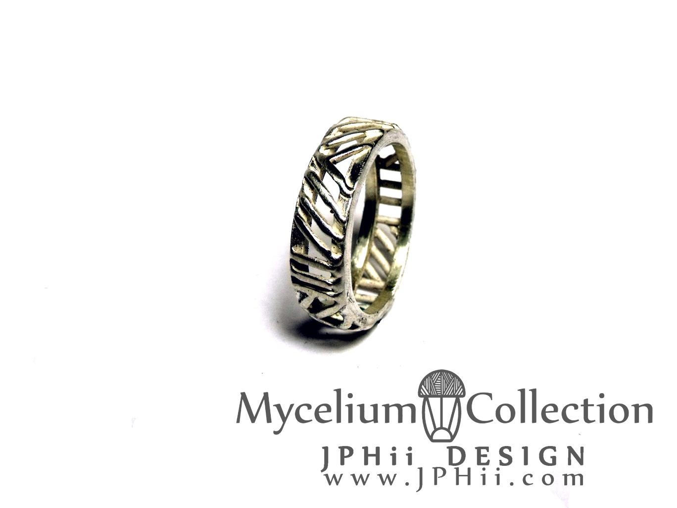Mycelium Man