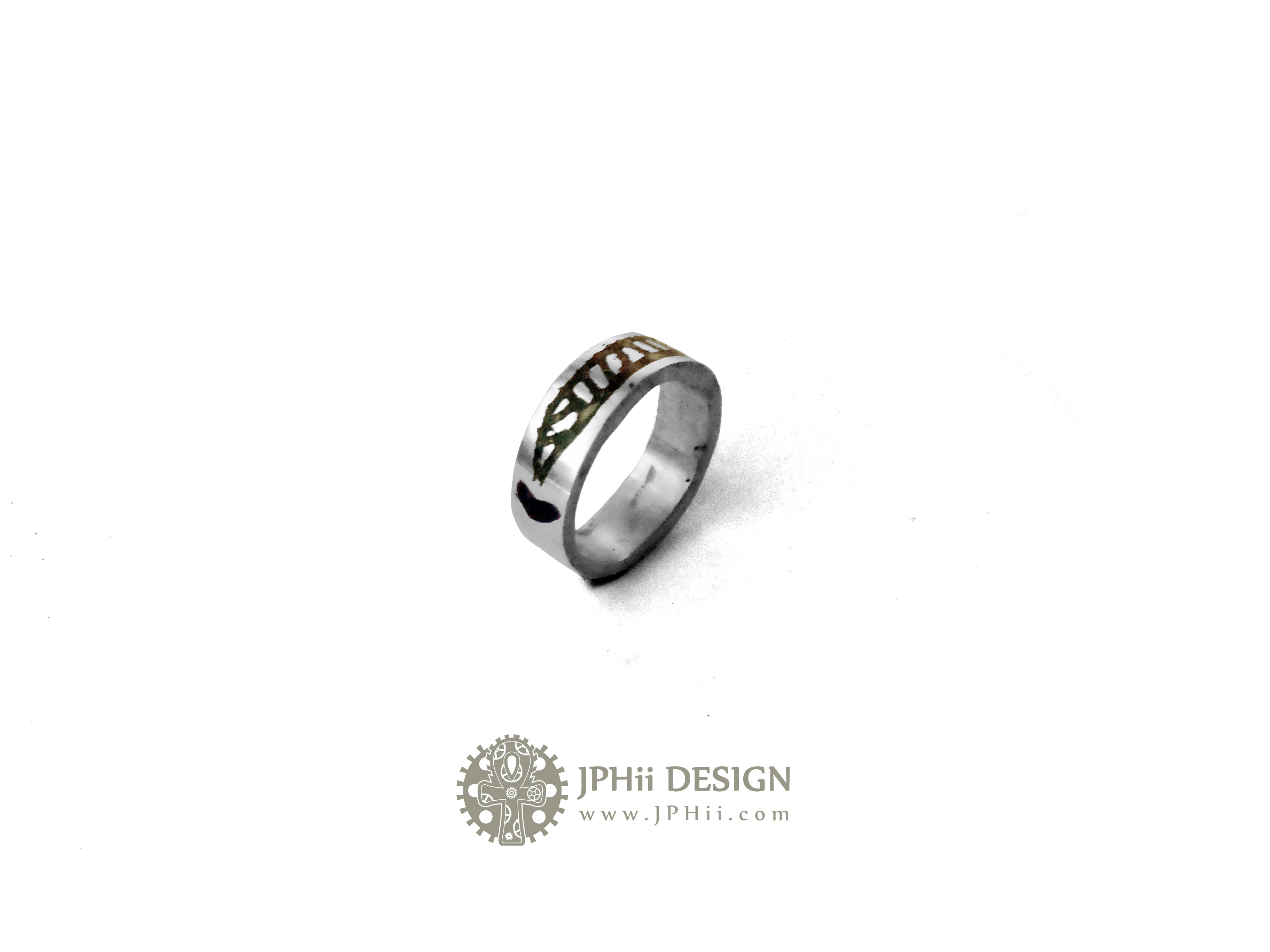 Jurassic Park Ring