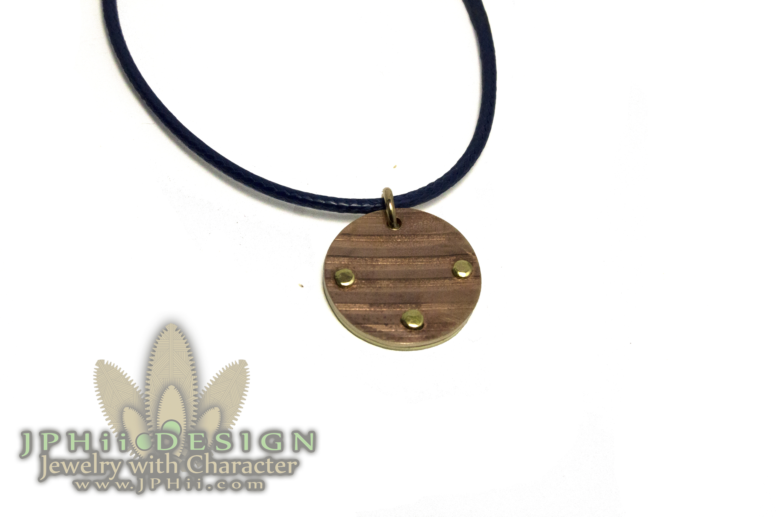 Drummers Necklace