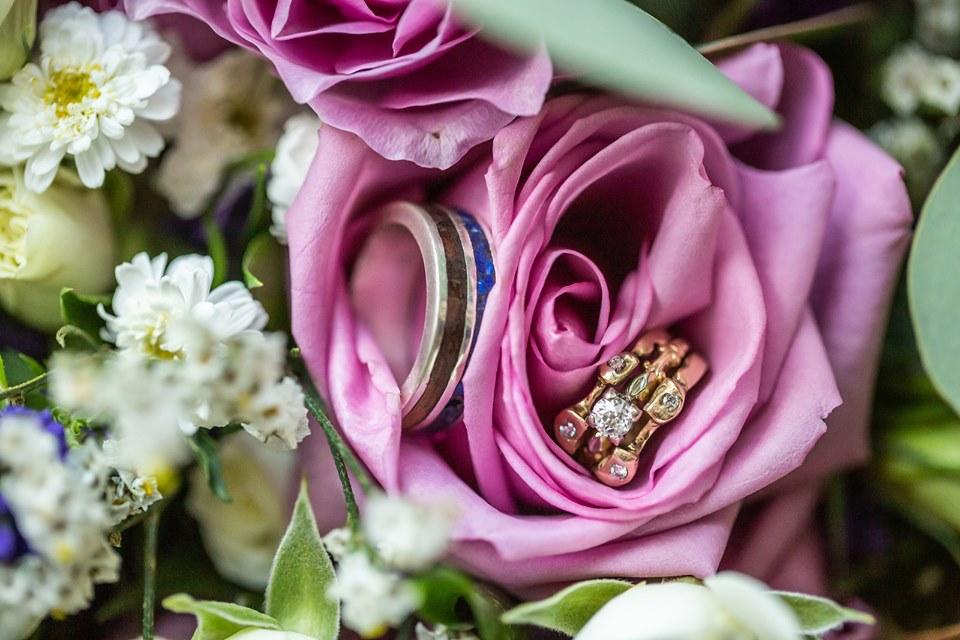 Wedding Rings by JPHii