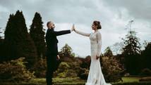 Glenside Hotel Wedding | 2020