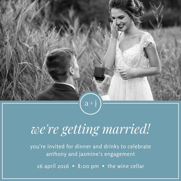 BW Engagement Party Invitation.jpg