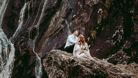 Powerscourt Waterfall | 2020