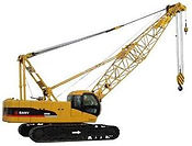 We can provide training ornge of crawler crane training courses.