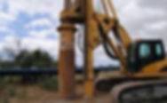 We provide piling rig attendant CPCS courses and tests to CPCS standards (below 15 tonnes)