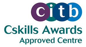We provide City & Guilds CAA training and CPCS cards