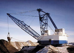 Our dragline training courses are to CITB standards