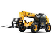 We have a number of instructors to deliver telescopic handler training to gain CITB cards.