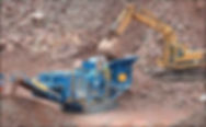 We provide crusher screener CPCS training and testing to CITB standards
