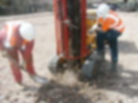 The city and guilds CITB CPCS piling operations NVQ is the industry standard qualification.
