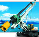 All operators of piling rigs should have the right training to ensure competency is acheived.