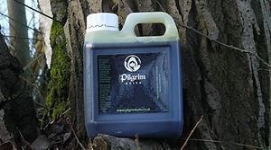 Carp fishing pur cold comprssed hemp oil