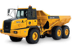 All of our dumper training courses are to CITB standards