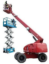 mOBILE ELEVATED WORK PLATFORM COURSES TO citb cpcs CARD STANDARD.