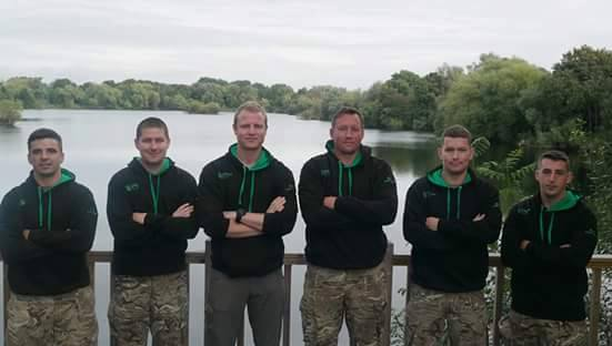 Army carp team