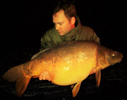 PB mirror carp