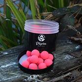 Pink pop ups