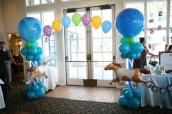 Summit House Balloon